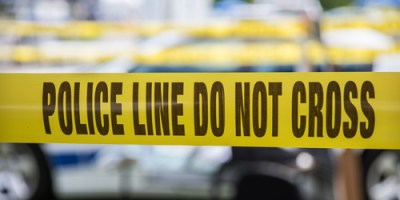 Police Tape | Caution | TB Reporter