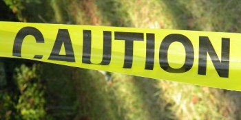 Police Tape | Caution | Safety