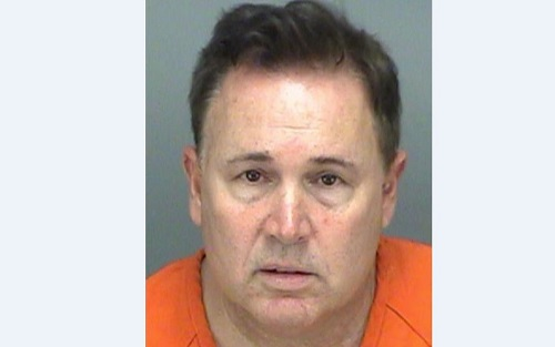 Florida attorney arrested, reportedly exposed himself to, solicited sexual favors from inmate