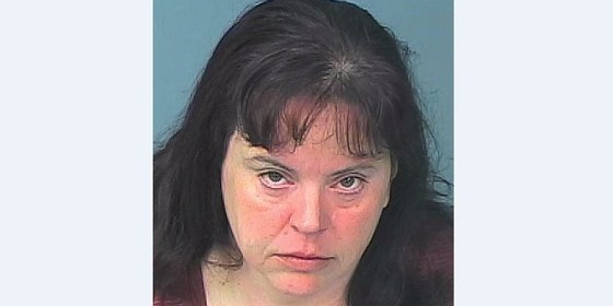 Dawn Marie Sokolowski | Hernando Sheriff | Arrests