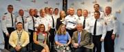 Pinellas EMS Receives American Heart Association Award