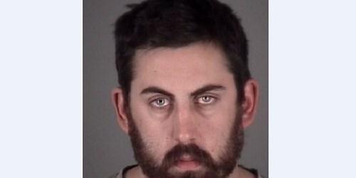 Garrett Juhler-Robbins } Florida Highway Patrol | Arrests