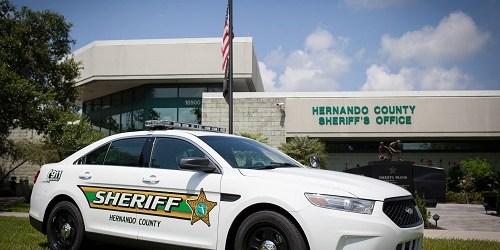Hernando Sheriff | Police Car | Law Enforcement