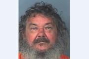 Brooksville Man Beat Dogs with Shovel, Chair, Deputies Say
