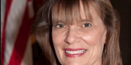 Wanda Dudley | Kenneth City Mayor | Politics