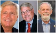 Four Run for Two Seats on Clearwater Council