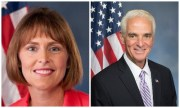 Castor, Crist Call on Florida Attorney General to Defend Net Neutrality