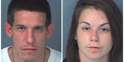 Nicholas Cimino | Lauren Smith | Hernando Sheriff