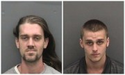 Three Charged in Steinbrenner High Vandalism