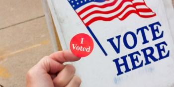 Elections | Vote | Politics