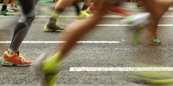 Running | Marathon | Sports