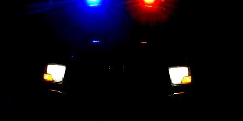 Police Lights | Florida | TB Reporter