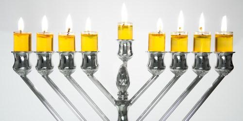 Manorah | Hanukkah | Religion
