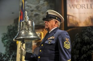 U.S. Coast Guard | Blackthorn | Blackthorn Memorial Service