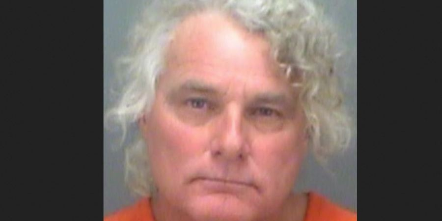 Mark D. Foster | PInellas Sheriff | Arrests