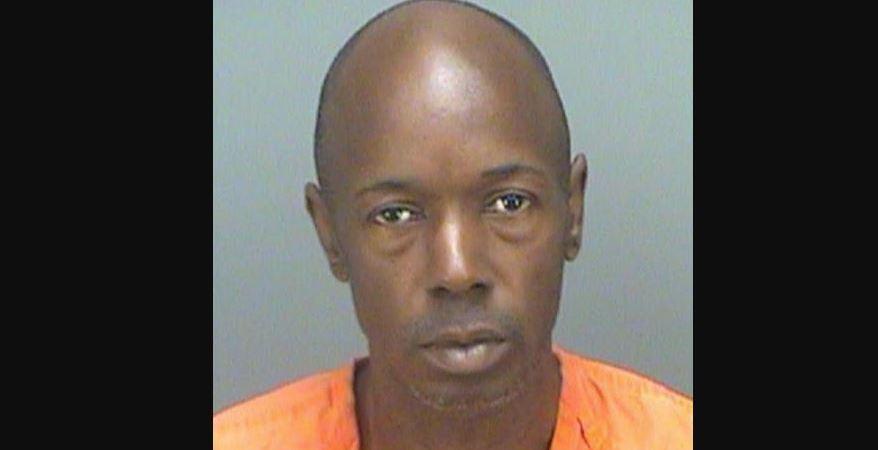 Otis Joseph Henderson | St Petersburg Police | Arrests