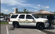 Pinellas Deputy Stops Woman from Jumping off Sunshine Skyway