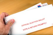 First Ballots Mailed to Military Voters in Upcoming Pinellas City Elections