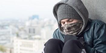 Homeless   Cold Weather Shelter   Homeless Shelter