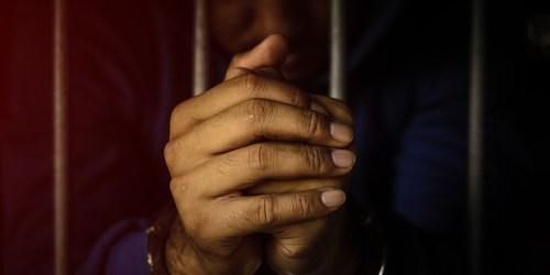 Jail   Crime   Law Enforcement