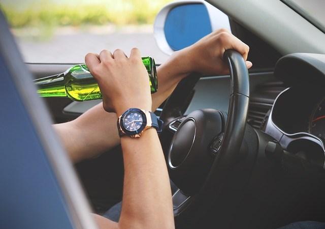 Drunk Driving   DUI   Crime