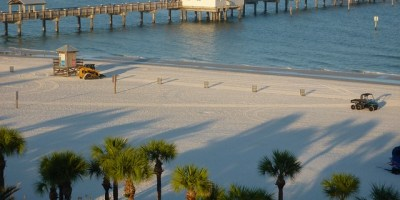 Clearwater Beach | Beach | Places to Go
