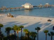 Park and Get a Free Ride to Clearwater Beach