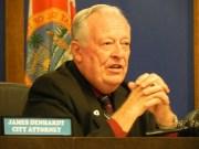 Former Mayor Endorses Saxer in Pinellas Park