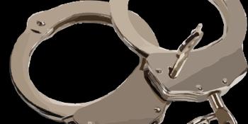 Arrest | Crime | Handcuffs