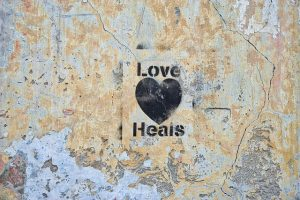 Love | Healing | Sassy Sandpiper