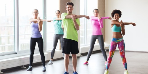Exercise   Health   Fitness