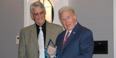 Bob Cundiff | Clearwater City Council | Fresh Start Award