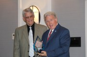 Clearwater Council Member Honored for Supporting Parolees