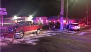 Pinellas Park Crash Kills Teen