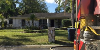 Fatal Tampa Fire | Tampa Fire Rescue | Firefighters