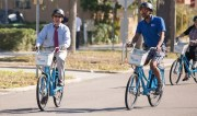 Bike to Work with Rick Kriseman
