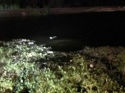 Lutz Man Dies after Car Lands in Pond at Pasco Rec Center