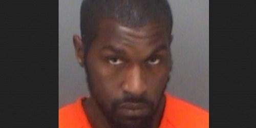 Remond Brown   Pinellas Sheriff   Arrests
