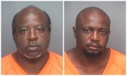 Oldsmar Father, Son Accused of Sexually Abusing Four Girls