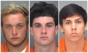 Five Accused of Beating, Robbing Seminole Teen