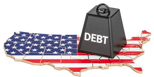 National Debt | Debt Burden | Taxes