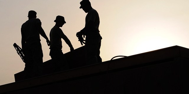Construction | Builders | Workers