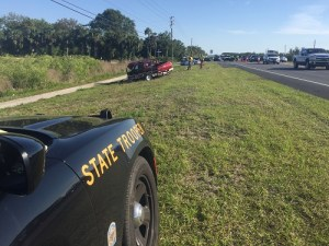 Fatal U.S. 19 Crash | Florida Highway Patrol | Traffic
