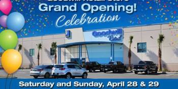 Goodwill | Store Opening | Business
