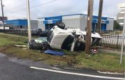Both Drivers Cited in Crash That Seriously Injured Spring Hill Woman