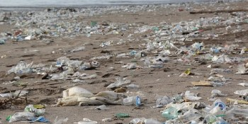 Plastic Garbage | Environment | Oceans