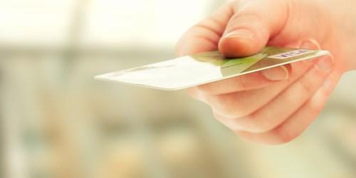 Credit Card | Debit Card | Business