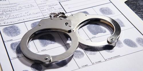 Arrests | Crime | Handcuffs