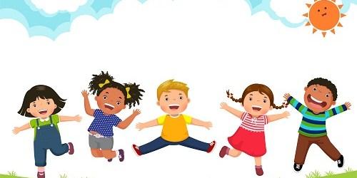 Children | Families | Child