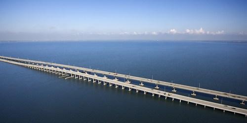 Howard Frankland Bridge | Tampa Bay | TB Reporter